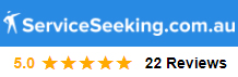 Service Seeking site reviews
