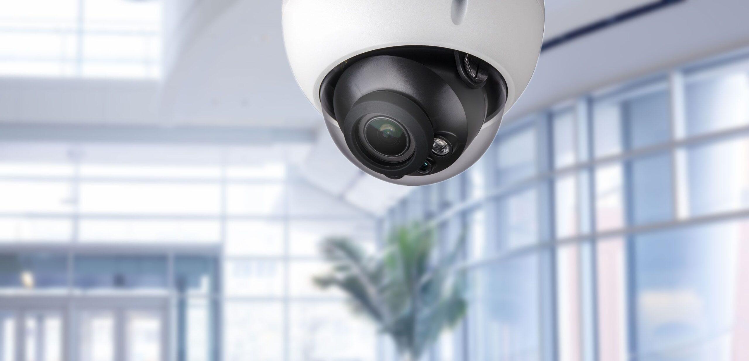 Commercial CCTV Installation In Bendigo